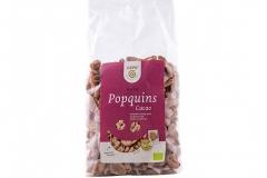 Bio Popquins Cacao