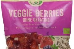 Fruchtgummi Veggie Berries