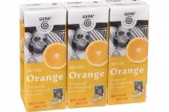 Merida Orangensaft