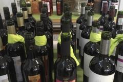 Impressionen  Faire Weinprobe 2018