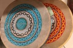 Ocean Drum aus Indien (13,90 €)