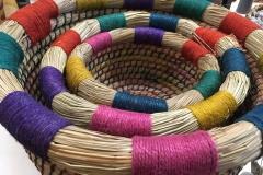Körbe Kaisa-Gras aus Bangladesch (ab 6,00 €)